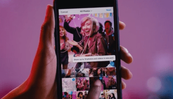 Instagram adds albums to app in another push to become one-stop shop for photo sharing