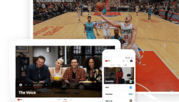 YouTube unveils live TV bundle for $35 a month with more than 40 channels