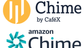 Amazon Chime team responds to trademark suit, claims it wasn't aware of competing Chime service