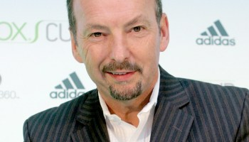 EA exec and former Xbox leader Peter Moore to become CEO of Liverpool FC