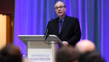 Tech titan Paul Allen gives $100,000 to GOP causes — and he's not the only one