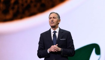 Key takeaways from former Starbucks CEO Howard Schultz's new book, 'From the Ground Up'
