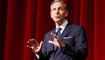 Howard Schultz ending presidential campaign, pledges to support reforms of 'broken system'
