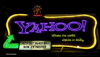 U.S. charges suspects with ties to Russian government in Yahoo hacks