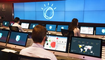 IBM in the cloud: Inside the tech giant's quest to stand out against Amazon, Microsoft and Google