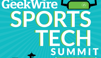 Join us at the GeekWire Sports Tech Summit: Top speakers, networking, and a Sounders match
