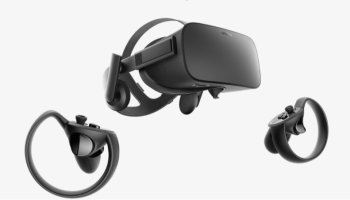 Facebook drops price of Oculus Rift and Touch bundle by $200 in effort to attract VR customers