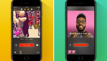 Apple's new millennial-minded 'Clips' video-editing app could be a game-changer