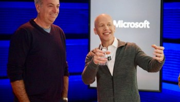 Q&A: Microsoft Office chief Kirk Koenigsbauer on his 'aha' moment with Teams, the new culture under Satya Nadella, and the competition