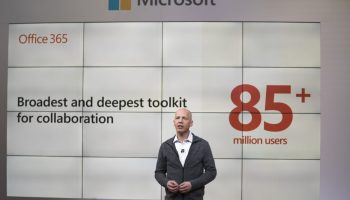 Hands on with Microsoft Teams: All-in-one collaboration tool takes cues from relatives and rivals