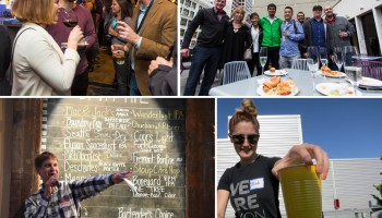 GeekWire's Thirsty Thursday: Meet up and geek out over drinks and party games
