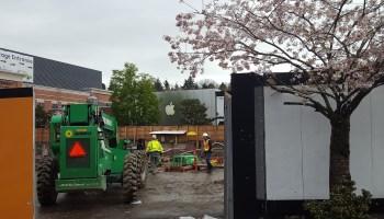 Filings reveal big new Apple Store at prime Seattle retail site, on Microsoft's doorstep