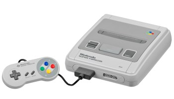 After discontinuing popular NES Classic, Nintendo is reportedly working on a mini Super Nintendo