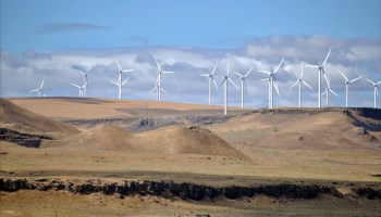 Apple will build a 200-megawatt wind farm for its Prineville, Ore., data center facility