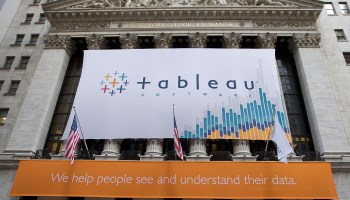 Tableau shifting to subscription model in new bid to boost data visualization business
