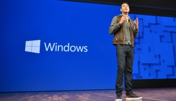 Windows chief leaving Microsoft as CEO Satya Nadella rolls out massive engineering reorg