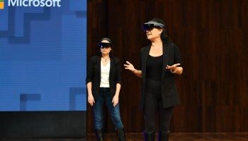 Microsoft expands HoloLens partner program to develop better mixed reality experiences