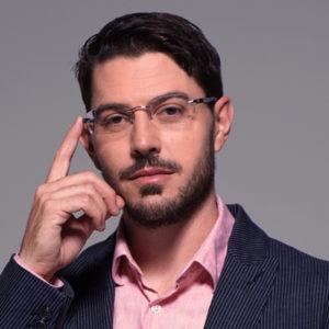 Chris Neumann, venture partner, 500 Startups