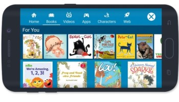 Amazon's kid-friendly FreeTime service comes to Android devices, no word on iOS availability