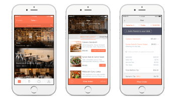 Coming soon to Seattle: Allset app aims to cut restaurant wait times in half