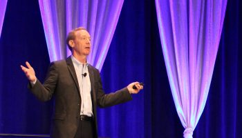 Microsoft President Brad Smith on why life sciences should buy into the 'Cascadia Innovation Corridor'