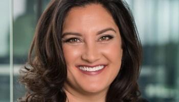 Jive Software CEO Elisa Steele