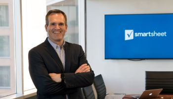 Work management powerhouse Smartsheet lands $52M, valuation tops $850M amid global expansion