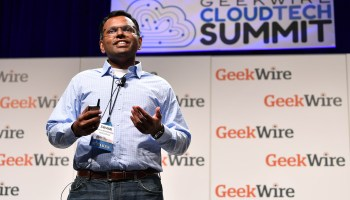 GeekWire Cloud Tech Summit: Agenda released with top tech leaders from Apple, Google, Microsoft, Slack and Amazon