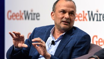 Steve Singh stepping down as Docker CEO, former Hortonworks CEO Rob Bearden taking over