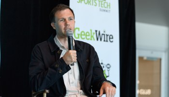 Full interview: Bleacher Report founder talks about the future of sports media
