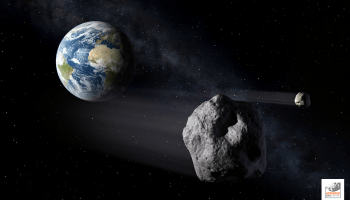 Are asteroids leaving the spotlight? No way, say Asteroid Day activists