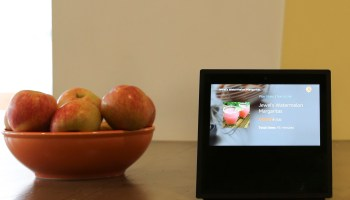Recipes via robot: As voice technology shakes up cooking, Allrecipes adapts with help from Amazon