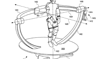 AxonVR raises another $2M, lands patent for haptic tech that simulates life-like touch in VR
