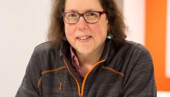 Beth Marcus of Amazon Robotics