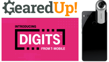 Geared Up: Testing T-Mobile's DIGITS and debating Comcast's gigabit service