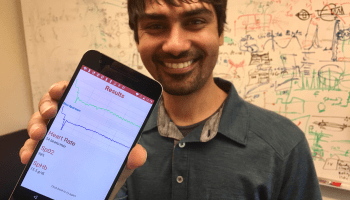 Exclusive: Google buys Seattle health monitoring startup Senosis, bolstering digital health push