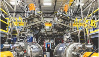 Better, or worse? Google joins Tri Alpha Energy to find better paths to fusion power