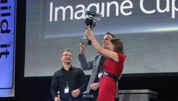 Czech student team wins 2017 Microsoft Imagine Cup with innovative approach to manage diabetes
