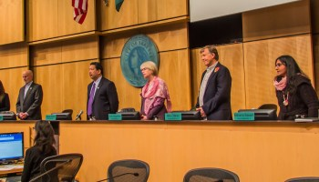 Seattle Council president on sudden head tax reversal: Why the city decided to hit 'the reset button'