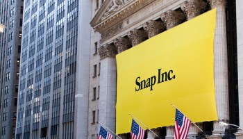 Snapchat refresh aims to separate 'the social from the media' as parent company chases Wall Street rebound