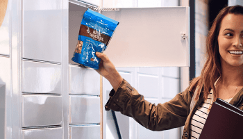 Amazon's new 'Instant Pickup' service promises items in two minutes or less