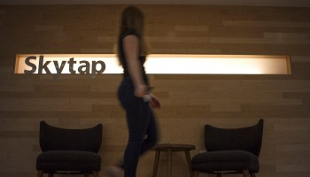 Skytap raises massive $45M funding round, led by Goldman Sachs, to move legacy apps to the cloud