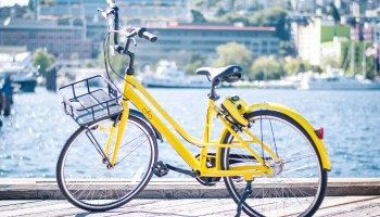 More bikes?! How the latest entrants in Seattle's crowded bike-share market plan to compete