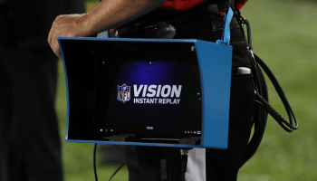 NFL medical staff and referees will use Microsoft Surface tablet on the sidelines this season
