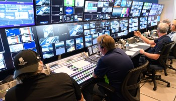 Seahawks aim to enhance gameday experience for fans with revamped high-tech video-control room