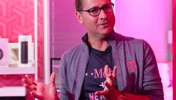 geekwire.Summit: T-Mobile CEO Mike Sievert to headline the final day of our signature event