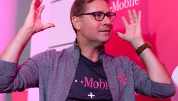 Here's how much T-Mobile execs stand to earn following CEO John Legere's departure
