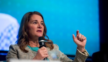 Melinda Gates says the modern workplace isn't suitable for America's modern workforce