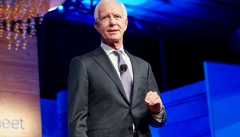 Capt. 'Sully' Sullenberger on innovative thinking, intellectual curiosity and that fateful day on the Hudson