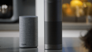 Apple Music arrives on Amazon Echo in new partnership between voice tech competitors